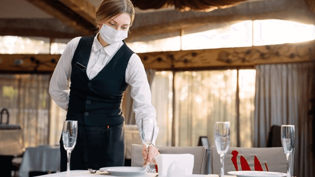 Restaurant Industry 2.0: What changes and What doesn't post COVID-19!